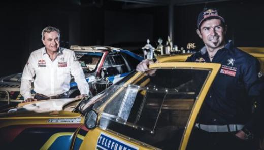 Peugeot - Despres 2015